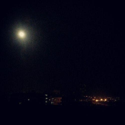 Shiningmoon Duskitis Cityneversleeps Calm and Peaceful