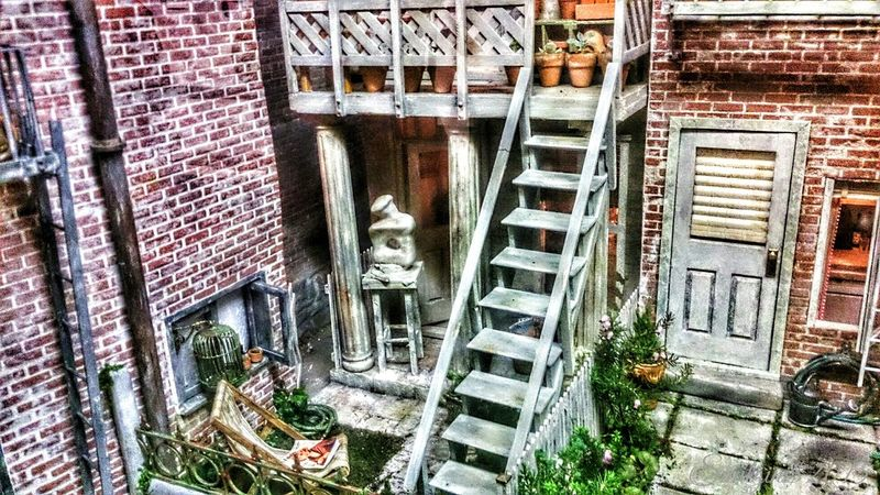 Philadelphia Flowershow 2015 Series...miniature art part 2... Eye4photography  Exhibition Urban Scenes Tadaa Community Art Exhibit Architecture For My Friends That Connect From My Point Of View EyeEm Best Edits Hdr_Collection Taking Photos