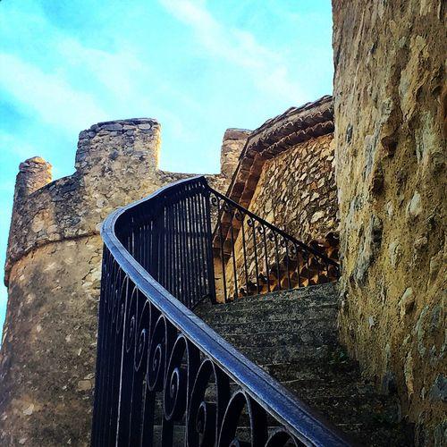 Stairways Southoffrance Eye4photography  EyeEm Best Shots Architecture Architettura Village France Francia