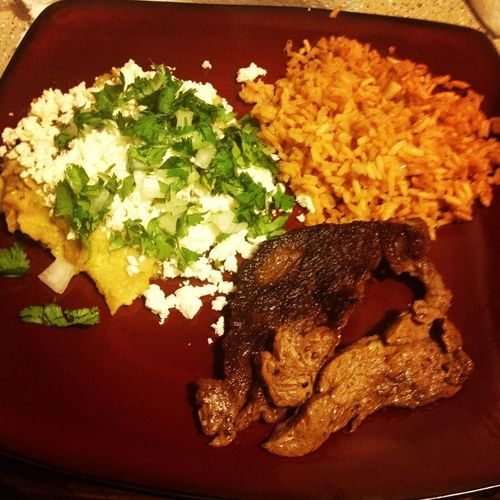 #mexican Food :-))