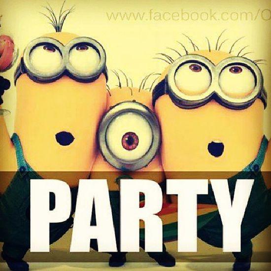 Minon Party