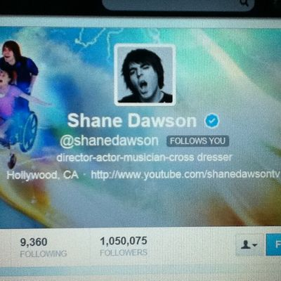 YES! ❤ @shanedawson March16 Shanedawson Lovehim Youtuber followed bestdayever
