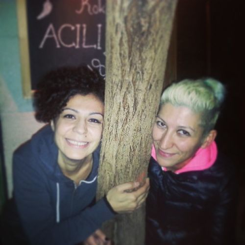Doğayı Sev Ağacı Koru!!! :D :D