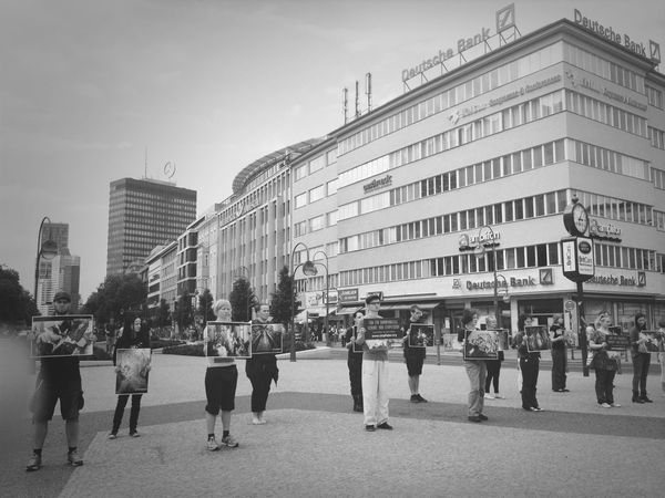 Petition Gegen Stopfleber Im KaDeWe
