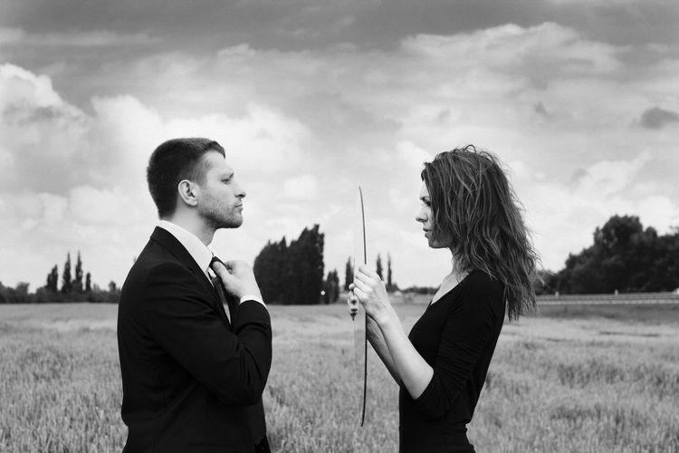 Monochrome Photographer Krasnodar Love Portrait Photoshoot