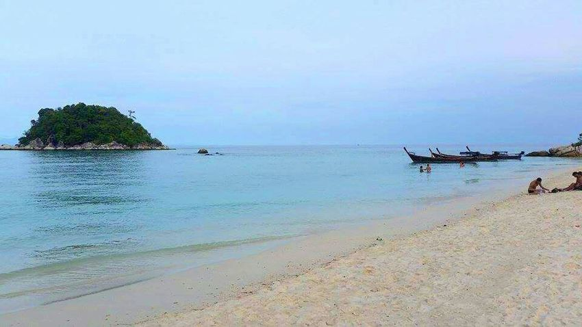 Wow. ... Enjoying Life Taking Photos Check This Out Traveling Coulds And Sky Landscape Beauty Thailand Life Is A Beach Cr . Por