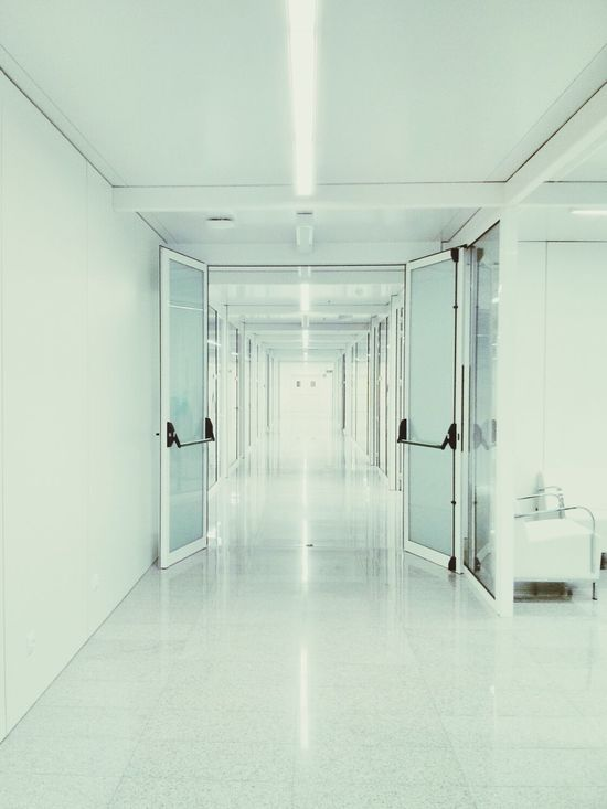 Then Again Hospital