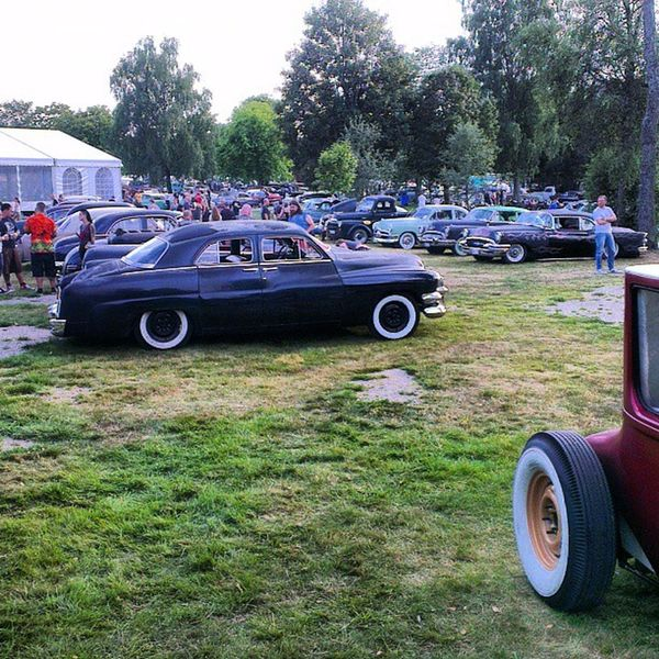A-Bombers. Abombers Oldcars Rod RatRod