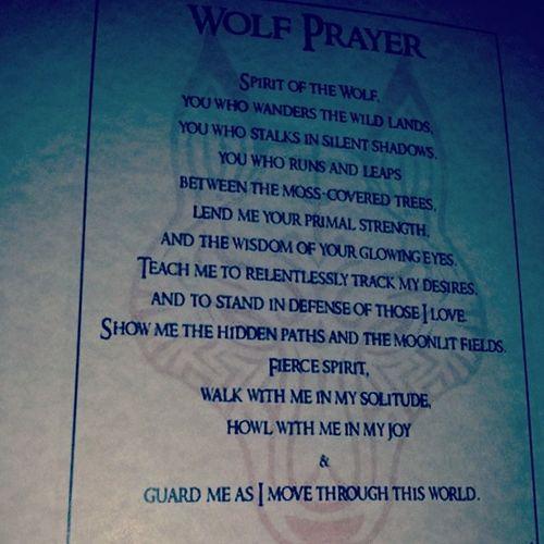 Wolf Prayer Wolf WOlves Claws Witch Witchcraft  Bitchcraft Pleiadian Starseed Indigochildren Lightworker Interdimensional Psychedelic Hippie Peace Love Understanding Accepting Knowledge UnconditionalLove Ascension Mindexpansion Chakras Followforfollow Followme Likeit likes doubletap