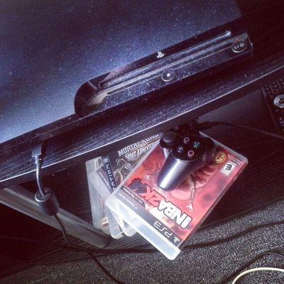 to play? Ps3 Nba2k14 Mortalkombatvsdcuniverse Playstation