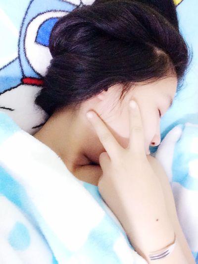 Enjoying Life 😚 Relaxing ❤ Sleep Time