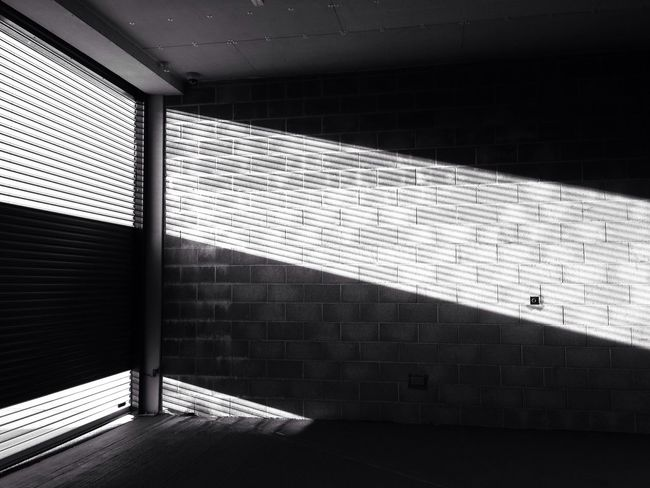 Black And White Black & White Light And Shadow Urban Geometry