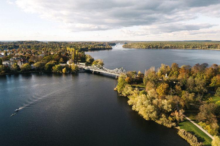 Spionage Bridge