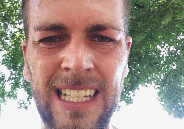 Summerrunning Running Self Portrait Selfie ✌