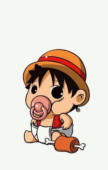 One Piece Manga Game Hello World