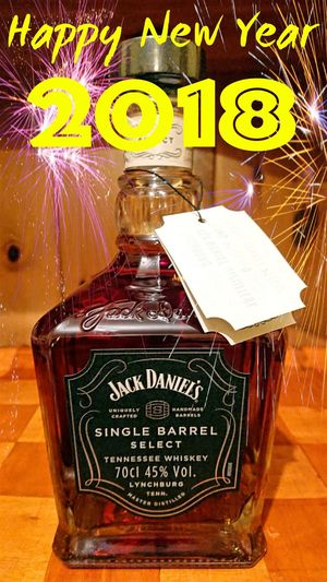 Happy New Year folks. Hope you all have a great one (and a safe one) It's a quiet night of Netflix with my friend Jack for me haha. Catch you all next year 😉😝👍🏼 New Year Uk Eyeem Scotland  Happy New Year New Year 2018 Happy New Year 2018 Booze Drink Jack Daniels Jack Daniels Whiskey Let's Get Pished Alchohol Alcoholic Drink Bottle New Year Around The World New Year's Eve Have A Great New Year! Edited Edited My Way End Of The Year Jack Daniels♥ Party Time Drink Time I'm Not As Think As You Drunk I Am! 🤪 Drinking Bottle Bottles Collection Happy New Year! 2018 New Year 2018