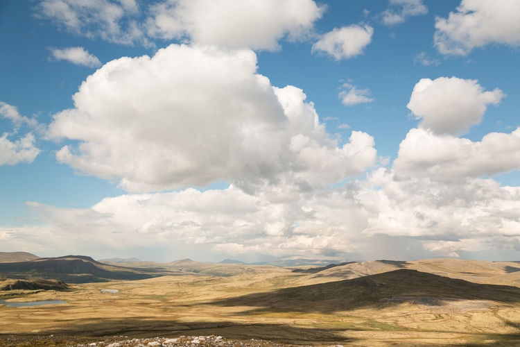 Beauty In Nature Cloud - Sky Day Environment Idyllic Land Landscape Mountain Mountain Range Nature No People Non-urban Scene Outdoors Remote Rolling Landscape Scenics - Nature Sky Tranquil Scene Tranquility Travel Travel Destinations