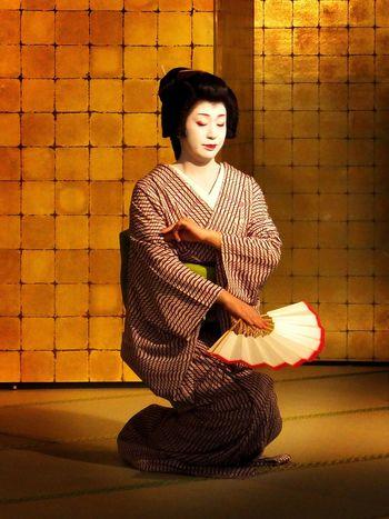芸妓はん Geiko Geisha Kyoto Culture