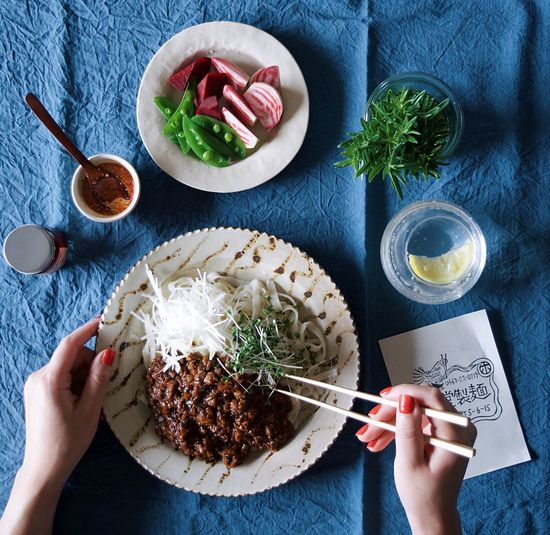 Udon Udon Noodles Noodles My Favorite Breakfast Moment 暮らし おうちごはん おうちカフェ 食卓 Foodstyling Food Table Contrast Nikon Life Japan Onthetable Onmytable Lunch Platelunch 昼ごはん ワンプレート ランチ