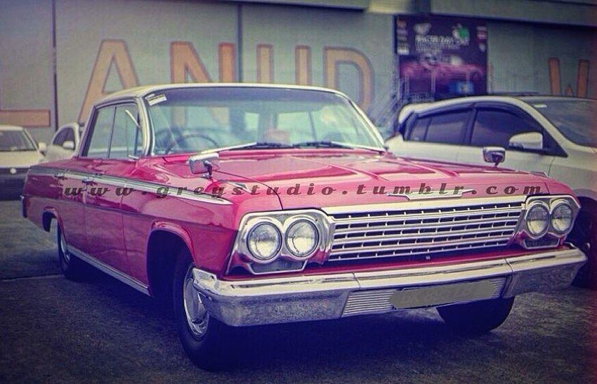 Greystudio Retrocar Vintage Cars Vintage Musclecar Impalla