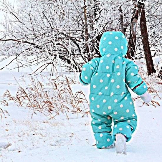 Exploring Winter. Wishing for warmer days to play again... Winter_lovers Winterfun Winter Kidsatplay snow