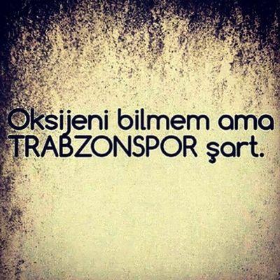 Bugün Gunlerden Trabzonspor