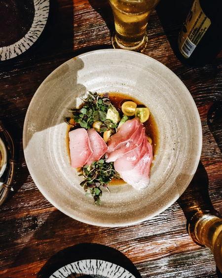 japanese CFPRS Ricardobarbosa Food Japanese  Japanese Food Comidas Food And Drink Dinner Restaurant Dish Fish Prato Alimento Miami Culinary Culture Delicious Like Love Night