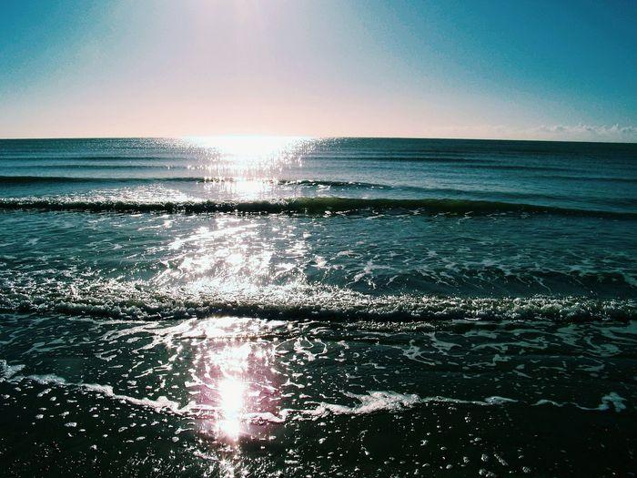 Seaside EyeEm