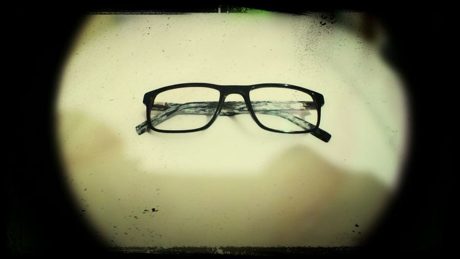 Glasses Picoftheday first impression always the hardest Latepost