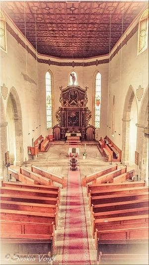 St. Stephani (Bergkirche) - Bad Langensalza Historical Building Architecture & Statues Sehenswürdigkeit Architecture Details Traveling Bad Langensalza