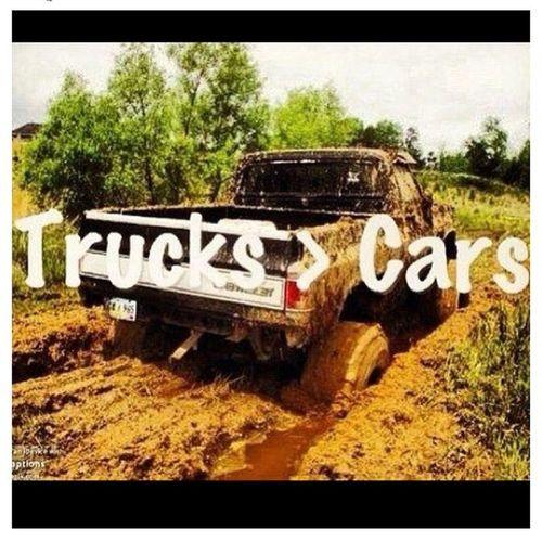 exactly Truck