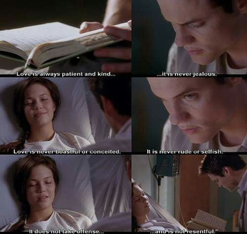 A Walk To Remember Best Film Ever