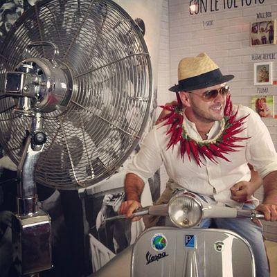 #photosicafe Paparazzi Riccione Redcarpet Printup Photosicafe Makkaroni