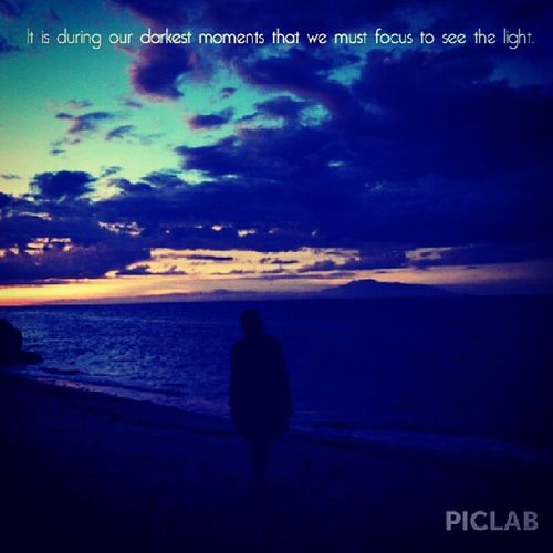 Piclabapp Instaworlwide Instaquote Sunset