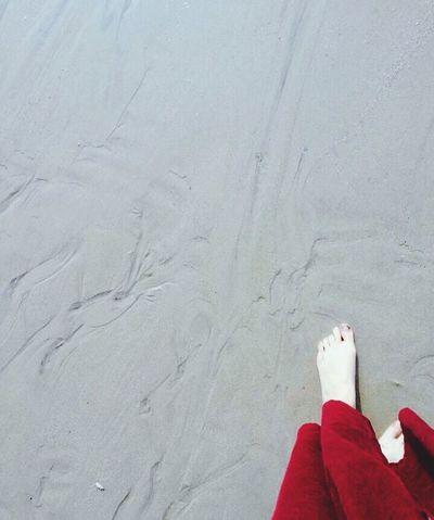 Sea Relaxing Sandcastles