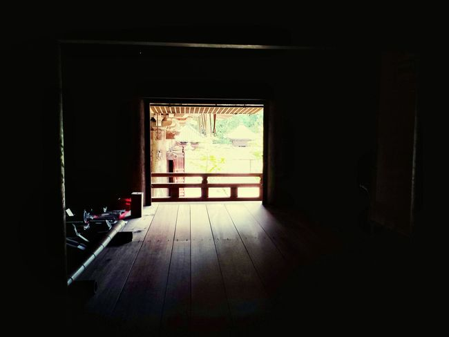 from within the shadows... || Daikodo Mitsunodo Engyoji Temple Mount Shosha Travels Travel Traveling Explore Nippon The Last Samurai