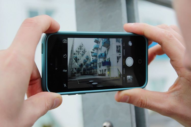 Taking Photos Urban Urban Geometry Showcase: November