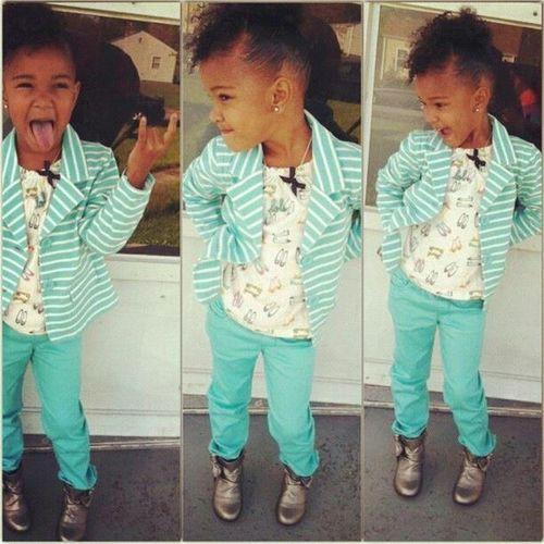 mi daughter