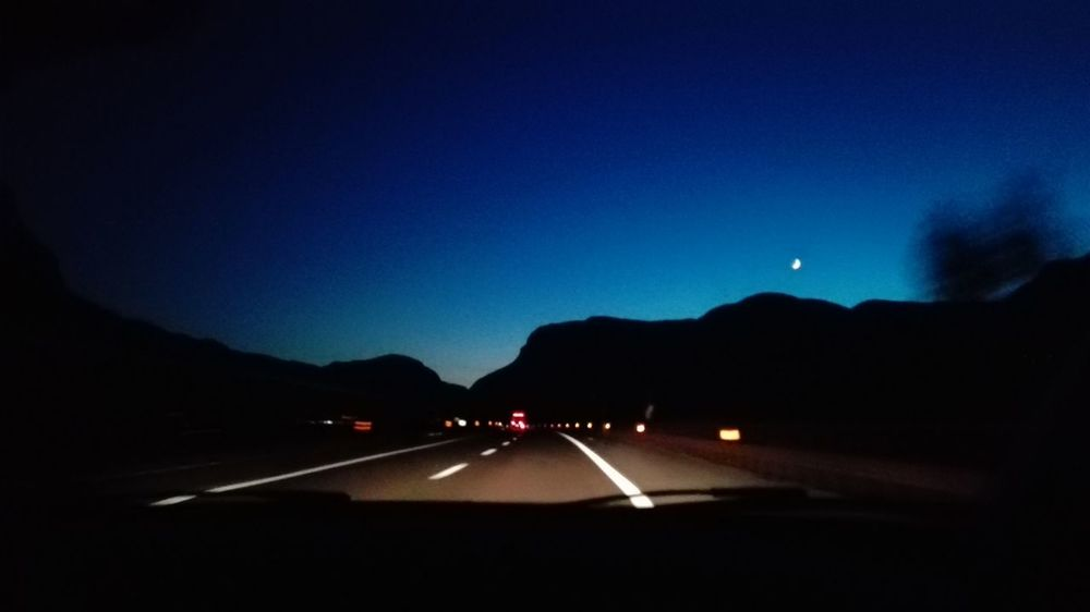 Overnight Success Hello World Sunset Sky And Clouds Blue Sky Blue Popular Photos Streetphotography Street Photography Fast Cars Star And Moon Moody Sky Silhouettes Montains    Cars Fast Car