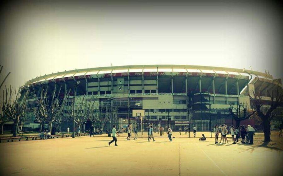 River Plate Pasión  Futbol