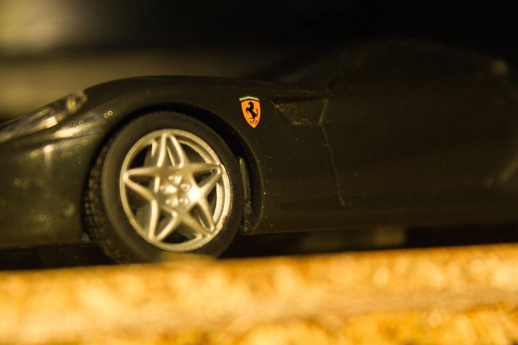 Cars Ferrari Black First Eyeem Photo