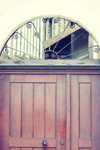 Le vieux Orléans... Ancien Orléans Porte Architecture Canon Canonphotography Transparence Love Photography