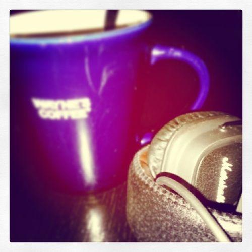 Coffee time... Waynes TodayIsAnotherDay