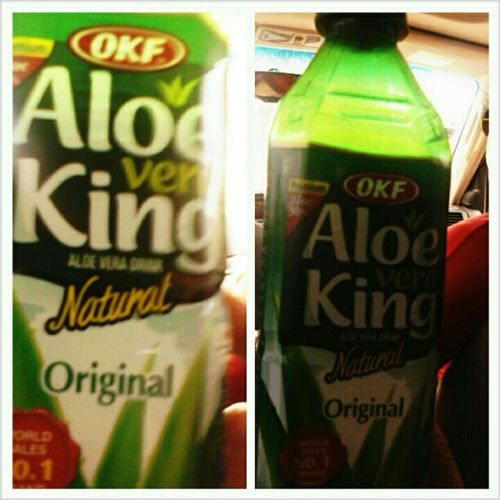 Thats some good shit right here GoodShit Aloeveraking Drink Healthy health Healthfreak Alltolooseweight Allforhealth Nofat Nostress Onlyforhealthyones