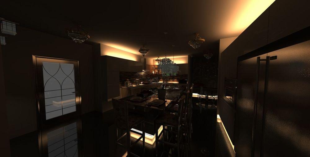 Picoftheday Photo♡ Photooftheday Designer4life Luxurylifestyle  American Style Interior Design Kitchendesign Kitchenware Modern Style Wood Wood Product Wordreplacement