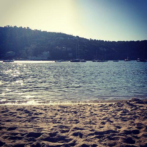 Und ihr so? ??? Endlesssummer Vacationtweet Portdesóller Mallorca Baleares
