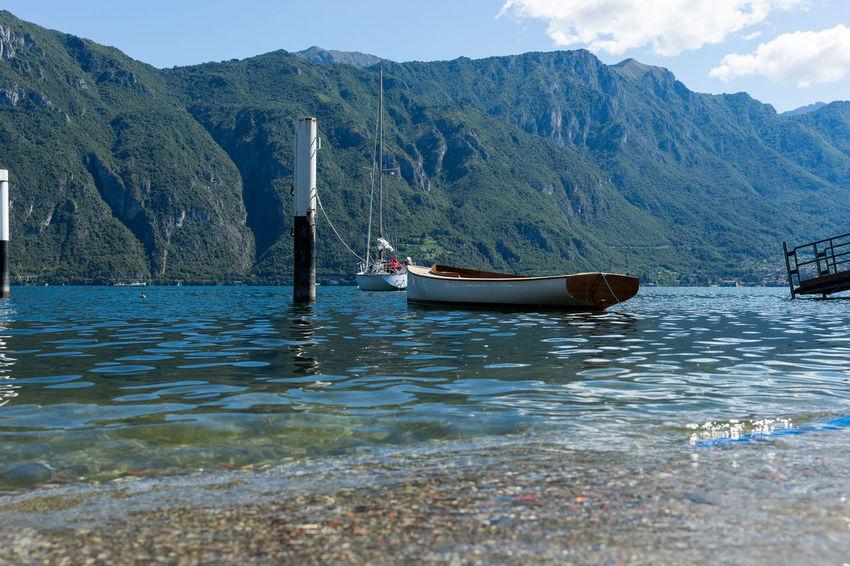 Lake and mountains 2015  Bellagio Italy Lake_como Peter_lendvai Phototrip Solo_travel Travel The Great Outdoors - 2018 EyeEm Awards
