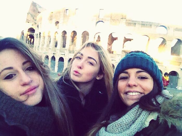 Roma ❤️🇮🇹