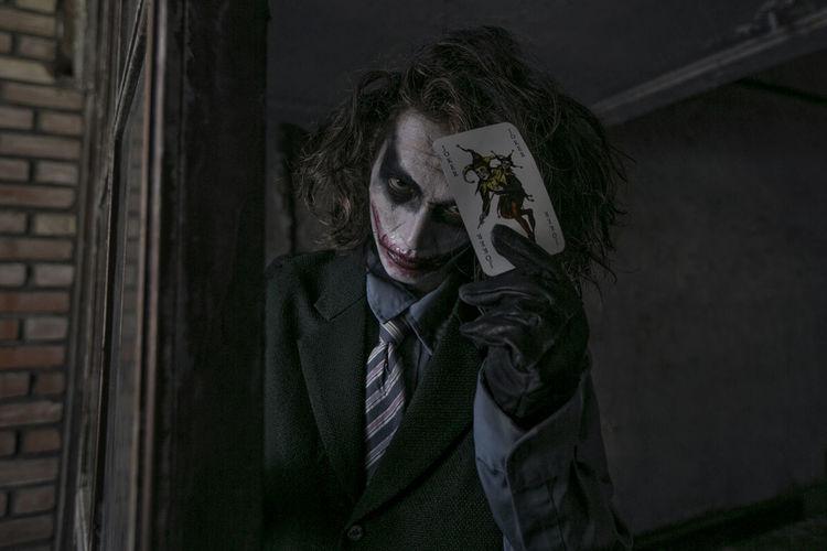 joker Portraits
