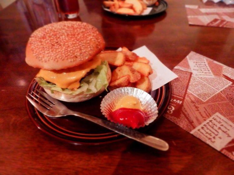 Very yummy:p Yummy Food Humburger